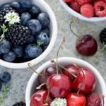 13 میوه که به کاهش وزن کمک می کنند