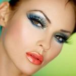 زیباترین مدل آرایش صورت سال 2014 سری اول