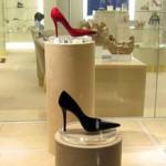 هنگام خرید کفش بیشتر دقت کنید
